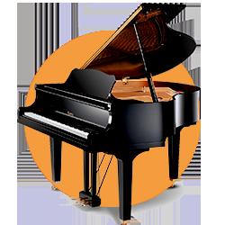 Transcripciones para piano - Servicio de transcripción de partituras